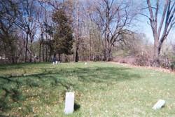 Friday Family Cemetery
