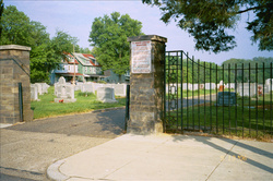 Saint Dominic Church Cemetery
