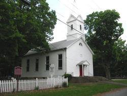 Drakestown United Methodist Cemetery