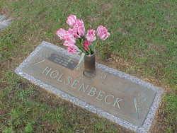 Linton Stephens Holsenbeck, Jr