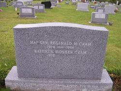 Reginald M. Cram