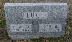 Roxie M Luce