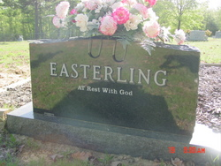 June <i>Walton</i> Easterling