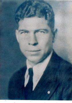 George Farel Cundiff