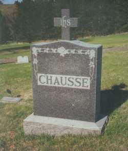 Raphael Edward Chausse