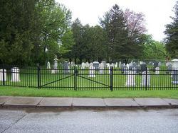Church Street Cemetery