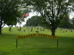 Sakatah Cemetery