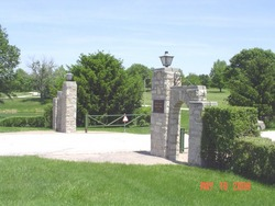 Grand View Burial Park