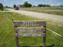 Basalt Cemetery