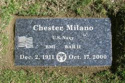 Chester Milano