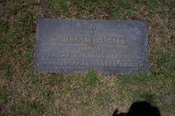 William H. Pate