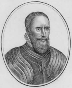 Sir Francis De Vere