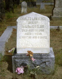 Charles Lawrence Clark