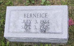 Berneice Anderson