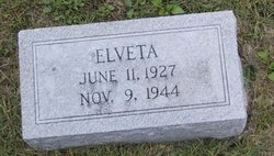Elveta Anderson