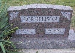 Ella Mabel <i>Dymond</i> Cornelison