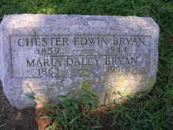 Chester Edwin Bryan