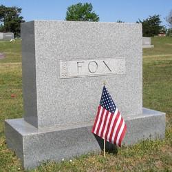Edward B. Fox
