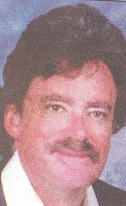 John Kimball Davis