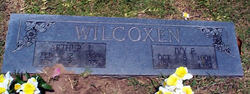Ivy Ethelyn <i>Frankum</i> Wilcoxen