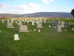Replogle Cemetery