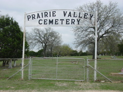 Prairie Valley Cemetery