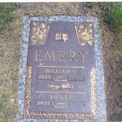 William Edward Emery
