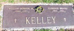 William Denison Kelley, Sr