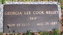Georgia Lee Skipper <i>Cook</i> Kelley