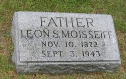 Leon S. Moisseiff