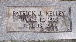 Patrick J. Kelley