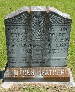 Calton Bruce