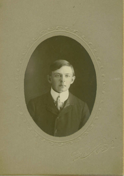 Homer Nelson Bierly