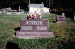 Alice May <i>Bierly</i> Robert