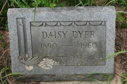 Daisy <i>Kyle</i> Dyer