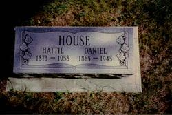 Hattie Dell <i>Bierly</i> House