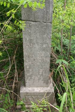 Edith M. Kyle