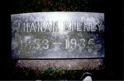 Elhanan Bierly