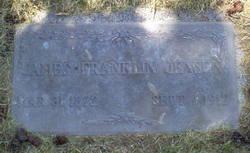 James Franklin Jensen