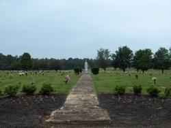 Robertson County Memorial Gardens