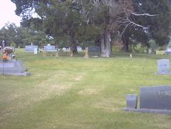 Spring Creek Methodist Church Cemetery