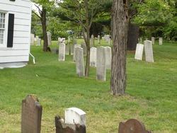 Commack Methodist Episcopal Church Cemetery