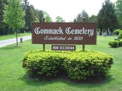Commack Cemetery