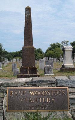 East Woodstock Cemetery