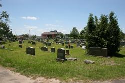 Columbia City Cemetery