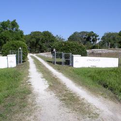 Suber Memorial Gardens