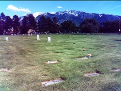 Sandy City Cemetery