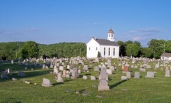 Friedens Union Church Cemetery