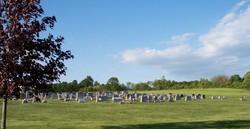 Palm Schwenkfelder Church Cemetery