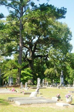 Smoak Cemetery